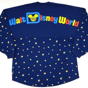 Disney WDW Pixar Luxo Ball Spirit Jersey